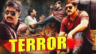 Terror Telugu Hindi Dubbed Full Movie | Srikanth, Nikita, Ravi Varma