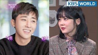 Guerilla Date with Jang Nara [Entertainment Weekly/2018.01.15]