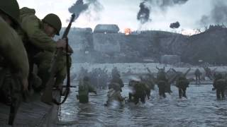 Saving Private Ryan - Sound Design by Michael Carter in 5.1 surround