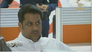 لايفوتك ردة فعل فريق برنامج كورة أثناء مشاهدتهم مباراة الحسم السعودية واليابان
