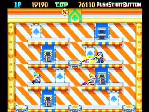 Xxx Mp4 Pipi Bibi S Toaplan Retro Arcade Whoopee Adult Video Game NSFW Part 3 Of 4 3gp Sex