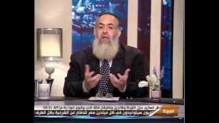 الشيخ حازم صلاح أبو إسماعيل - الأساس القلبي للحركة الراشدة - ملفات أبو إسماعيل 11-6-2013