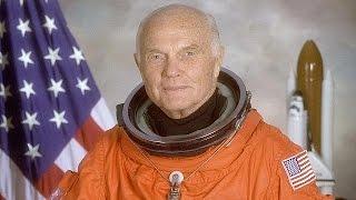 USA : la mort de John Glenn, légende de la conquête spatiale