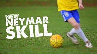 Learn New Neymar Skill - Day 20 of 90