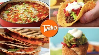 12 Recipes For A Perfect Mexican Dinner | Twisted