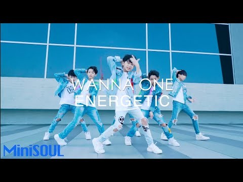 Wanna One (워너원) - 에너제틱 (Energetic) MV Dance Cover by 『MiniSOUL』/ SOUL BEATS Dance Studio