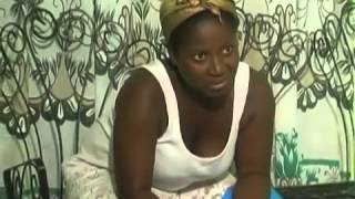 HOT FORK   Ghallywood Ghanaian Movie