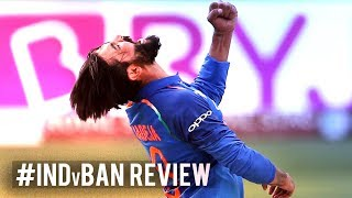 #BANvIND Review | Asia Cup 2018: #AakashVani