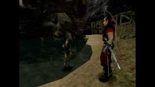 Lets Play Gothic 1 #1 Part 1