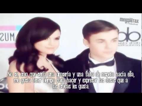 Xxx Mp4 Justin Bieber Habla Sobre Selena Gomez En Entrevista Traducido Al Español 3gp Sex