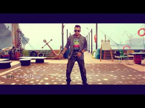 Dharmesh sir and Punith Dance Performance from ABCD 2