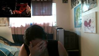 Mom Reacts to (Some) Mortal Kombat X Fatalities and X-Rays