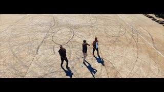 Trippy Hippy Ft. 32 Karat, Tecno Drift - Taxin - Official Music Video