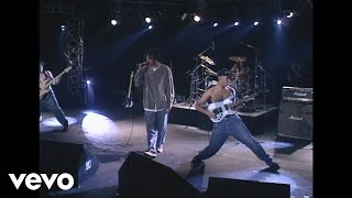 Rage Against The Machine - Bombtrack