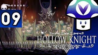 [Vinesauce] Vinny - Hollow Knight (part 9)