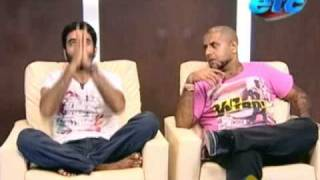 Komal Nahta with Vishal & Shekhar_Part 1
