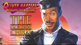 The Golden Child (1986) Retrospective / Review