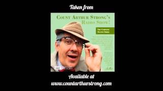 Count Arthur Strong: Ancient Egypt Speech (Full Episode)