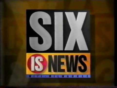 Xxx Mp4 WITI Fox Is Six Six Is News Bumper 5 Sec 1995 3gp Sex