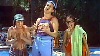 Chaves - Vamos Todos a Acapulco (Episódio Completo)