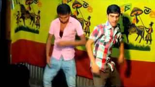 খোকা বাবু।  রাজু & সুজন