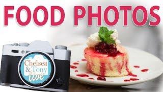 FOOD Photos - TC LIVE!