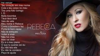 Rebeca - Preciosa, 20 Anos (Full album)