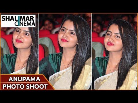 Anupama Parameshwaran Latest Photo Shoot || Shalimarcinema
