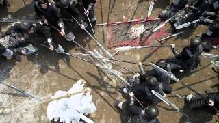 Yoona Chinese Drama- God of War Zhao Yun Trailer cut