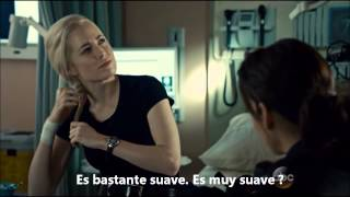 Gail and Holly (Rookie Blue) Part 4 - Espanol Subtitulos