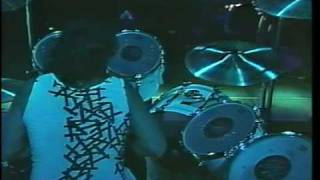 Dio - Don't Talk To Strangers Live In Japan 1985