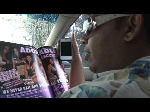 LarryHoeTV - The Search For Granny Punani.... #LOL