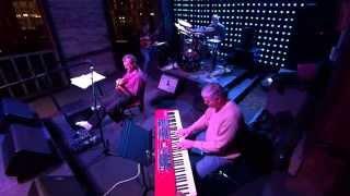Hilger Jazz Quartet - Steve Talaga Piano Solo