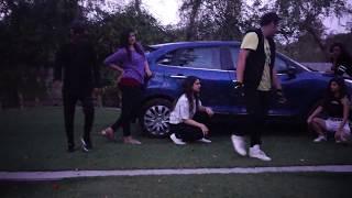 Bad n Boujee   Matt Steffanina cover  Sanjay & Kush