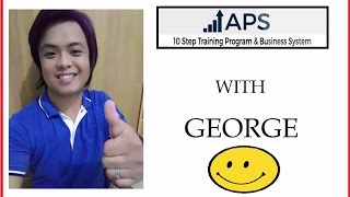 APS Basic Explanation - Pano ba kumita sa Ascending Profit System