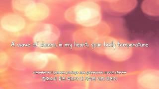 Girls' Generation- 소원을 말해봐 (Genie) lyrics [Eng. | Rom. | Han.]