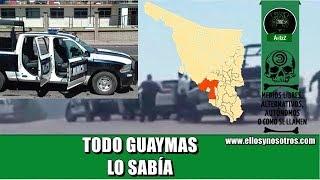 'Ya lo veíamos venir', dice la gente de Guaymas