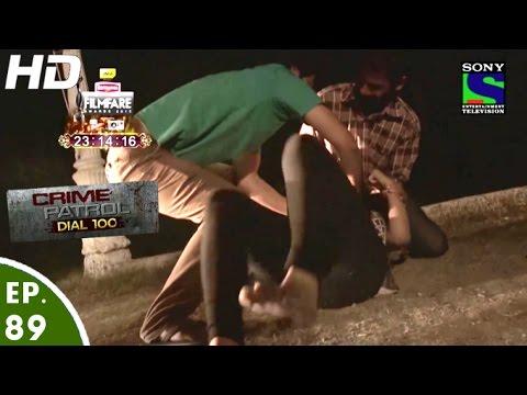 Crime Patrol Dial 100 - क्राइम पेट्रोल - Niyati - Episode 89 - 6th February, 2016