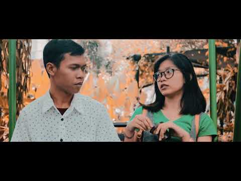 Jaz - Kasmaran by Team 7 SMKN 41 Jakarta [Music Video]