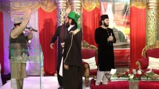 Sunni Conference Oldham, Naat Paak by Hafiz Noor Sultan Siddiqui with Qibla Pir Sahib Eidgah Sharif