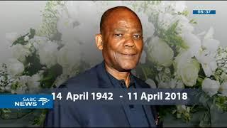 Zola Skweyiya to be laid to rest on Saturday