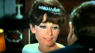 Two for the Road - Monica Mancini [Henry Mancini] Trailer 1967