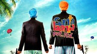 Santa Banta Pvt. Ltd. Official First Look 2016 || Boman Irani || Vir Das