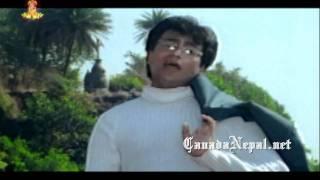 Nepali Movie, Panchhi Song