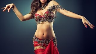 Hot Arabic Belly Dance Live Performance | Asian Babe Tv