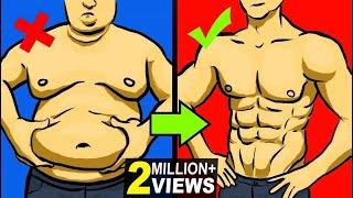 افقد 7 كيلو غرام من وزنك في 5 أيام فقط..!!