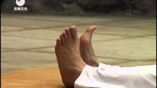 Luyện Tập Mắt Cá Chân   Thư viện Yoga