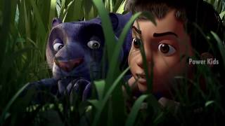 The Jungle Book Season 1 Episode 1 Man Trap