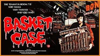 Basket Case (1982) Trailer - Color / 1:03 mins