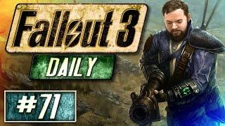MASTERBRAIN SHUTDOWN   Fallout 3 Daily   Episode 71